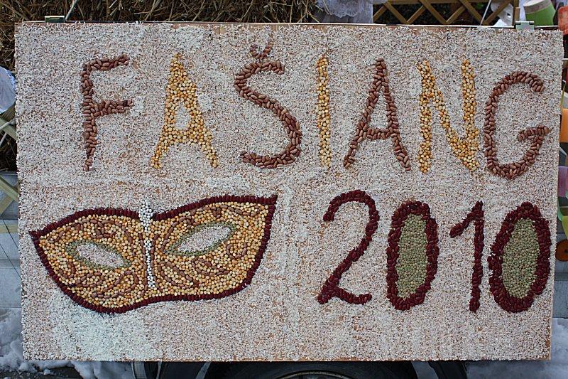 Fasiang 2010